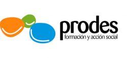 La infancia es el futuro – Un proyecto de PRODES Logo